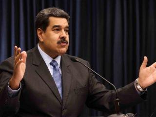 Tres días sin luz en Venezuela
