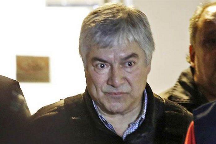 Rechazan nuevo pedido de excarcelación de Lázaro Báez