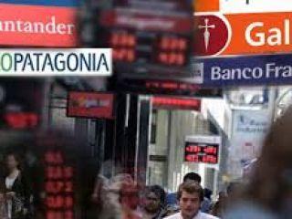 Los Bancos argentinos con récord de ganancias