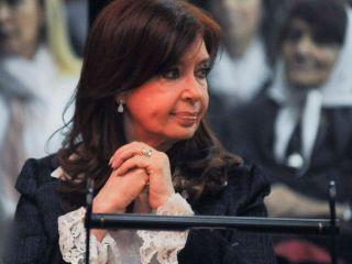 Se reanuda el juicio sin la asistencia de Cristina Kirchner
