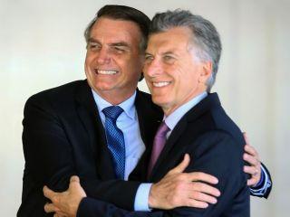 Bolsonaro: no tengamos nuevas Venezuelas