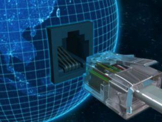 3.200 satélites para una red de banda ancha satelital