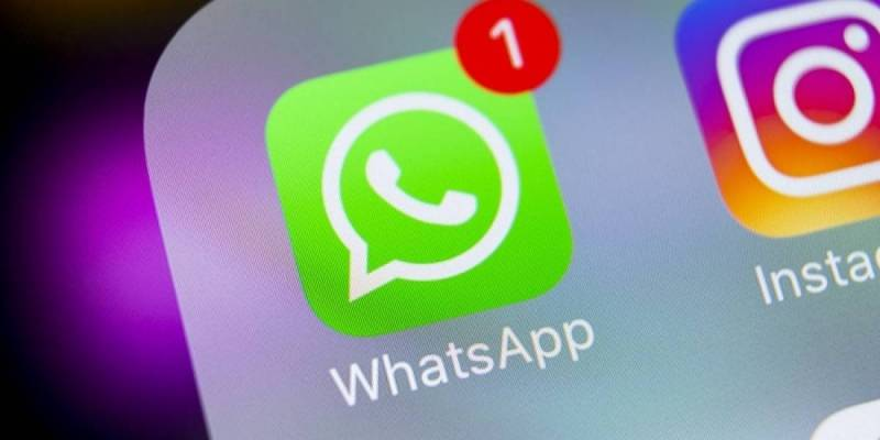 Mensaje engañoso de WhatsApp que roba información