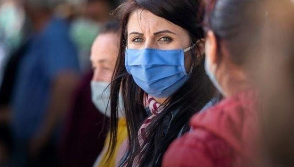 Obligatorio el uso de tapabocas en toda la provincia de Buenos Aires