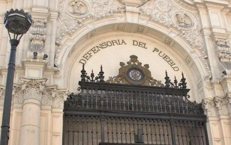 Defensoría del Pueblo crea registro de ciudadanos varados en el exterior