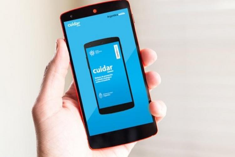 Cómo funciona la app Cuidar y para quiénes es obligatoria