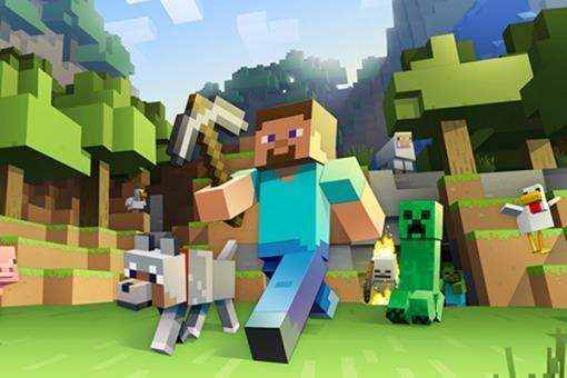 Trucos para el videojuego Minecraft con virus