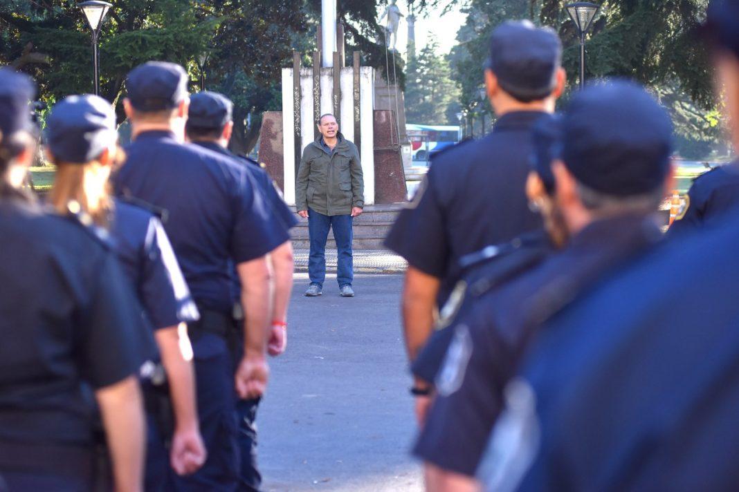 Nueva Bonaerense: comandos unificados y mucho poder a los intendentes