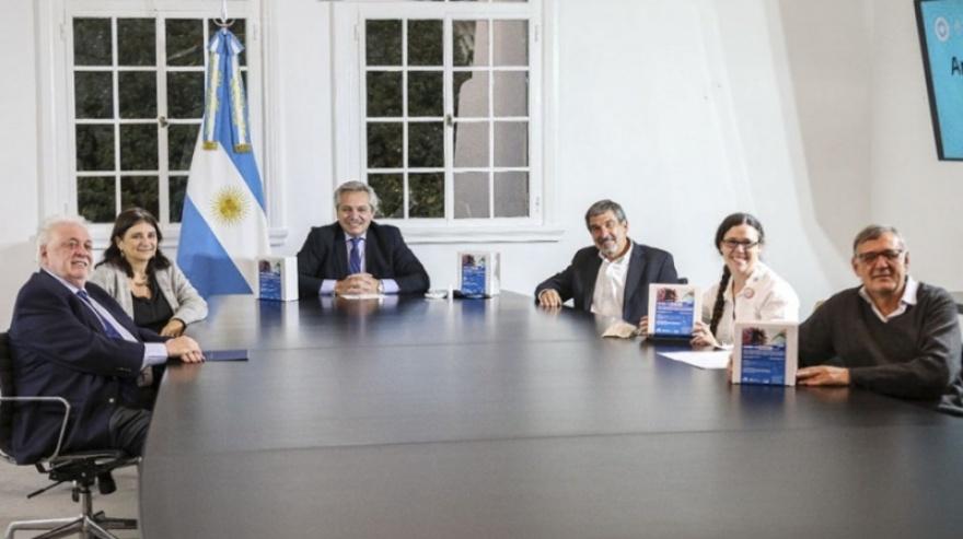 Test de diagnóstico rápido desarrollado por científicos argentinos