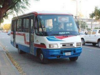 Pergamino: Nuevos horarios y frecuencia del servicio público de transporte de pasajeros