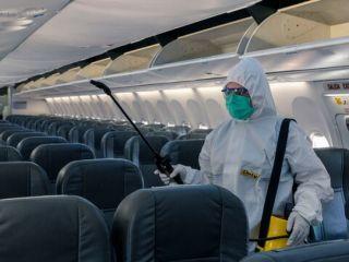 El protocolo sanitario de Aerolíneas Argentinas para reanudar sus vuelos