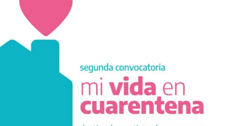 Mi Vida en Cuarentena
