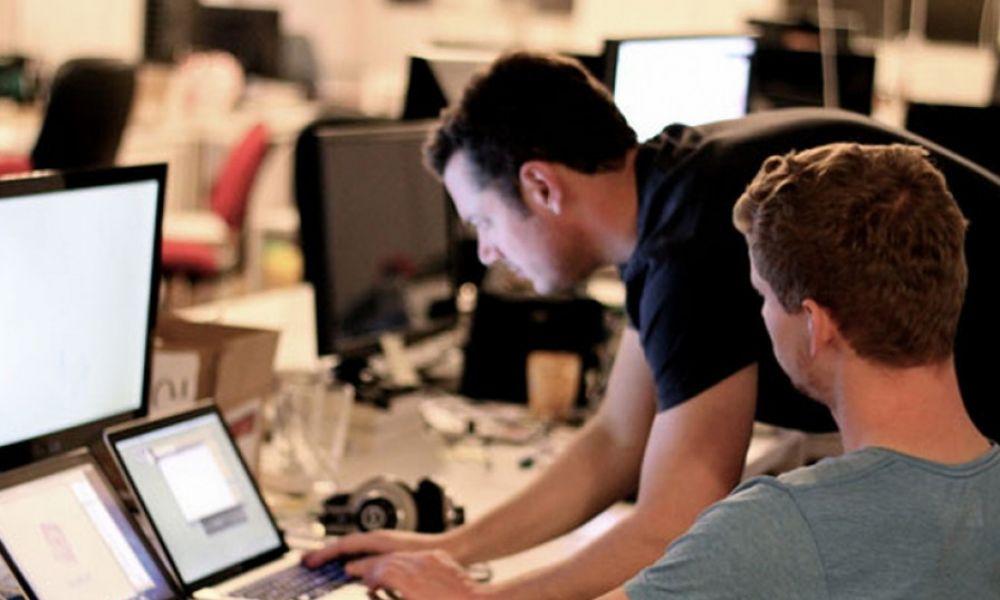 Emprendedores tecnológicos