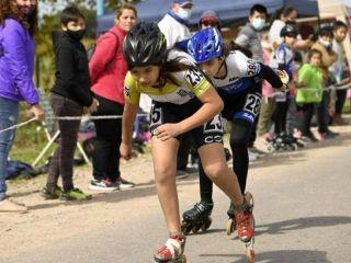 Pergamino será sede de la segunda fecha del Torneo Regional de Patín Carrera