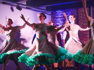 Pergamino celebró en el Centro Cultural Bellas Artes
