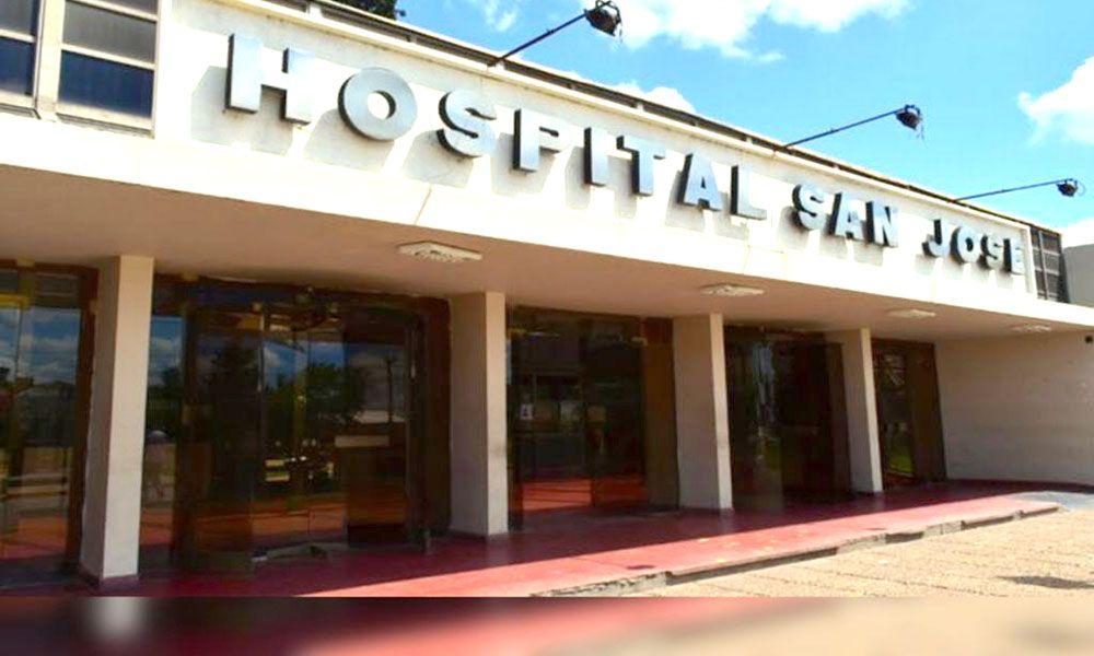 Hospital San José