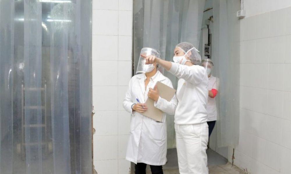 Control de Bromatología