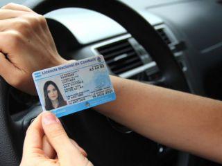 Prorrogan licencias de conducir