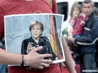 Por qué Alemania quiere a los refugiados