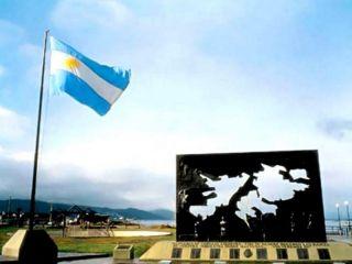 Una Aerolínea alemana pidió autorización a la Argentina para aterrizar en las Islas Malvinas