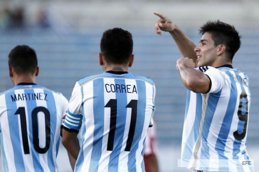 Selección Argentina Sub 20