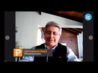Javier Martínez enfatizó la importancia de estar en fase 5 en una ciudad de 120 mil habitantes