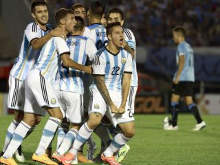 Argentina campeón sub 20