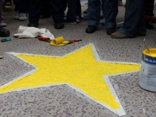 Incorporan la estrella amarilla a los contenidos para obtener el carnet de conducir