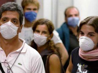 Una decena de distritos del interior descendió de fases por la suba de contagios