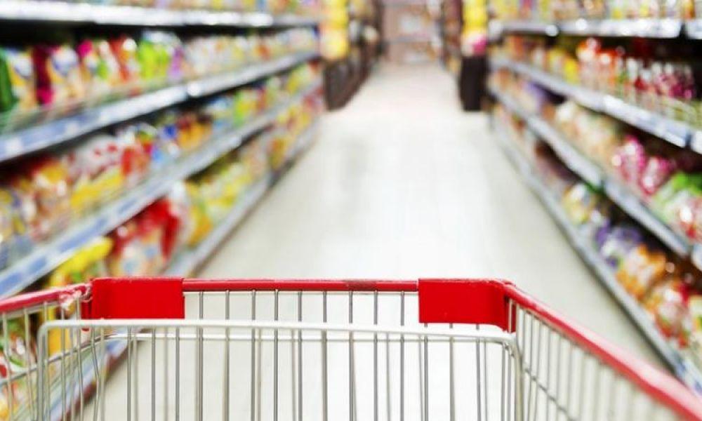 Precios congelados de 70 productos