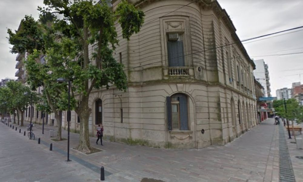 Municipio de Pergamino