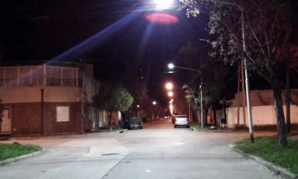 Barrio Acevedo