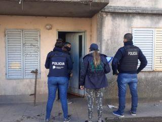 Pergamino: Secuestran cocaína en operativo policial