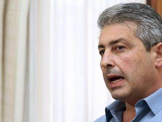 Javier Martínez: «Estamos bastante complicados con el tema de seguridad»