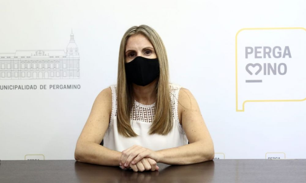 María Martha Perretta