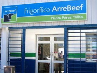 Cierra el frigorífico ArreBeef de Pérez Millán