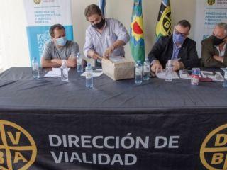 Licitan la obra de repavimentación de la Ruta Provincial 31, entre Rojas y Salto