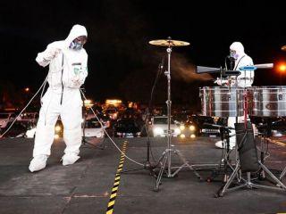 Autorizan eventos culturales al aire libre de hasta 100 personas
