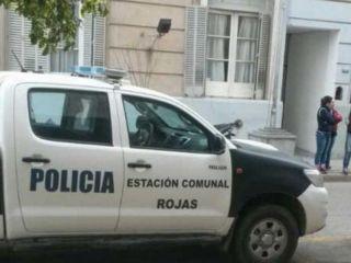 Rojas: Balearon al presidente de la Cámara de Comercio e Industria