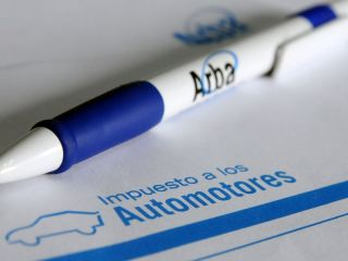 ARBA extendió hasta septiembre la posibilidad de pagar la cuota 3 de patentes, que vencía hoy