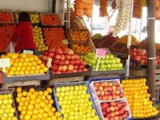 Presentan la plataforma web de Mercados Bonaerenses