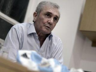 A los 73 años, murió El Mariscal Roberto Perfumo