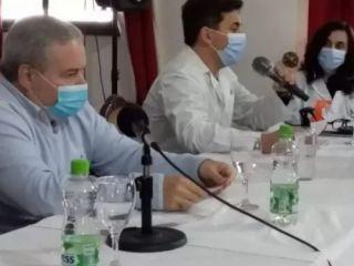 Salto: Médico denunciado por atender pacientes siendo positivo de coronavirus
