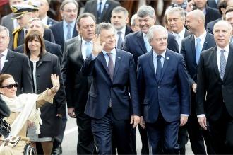 Macri confirmó el pago de juicios a los jubilados