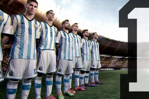 Ranking FIFA de selecciones