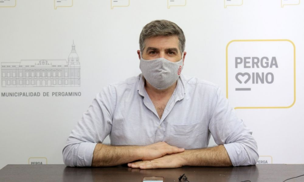 Simon Pérez