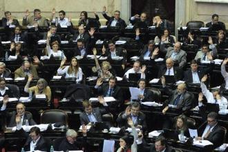 Diputados aprobó el pago de sentencias a jubilados