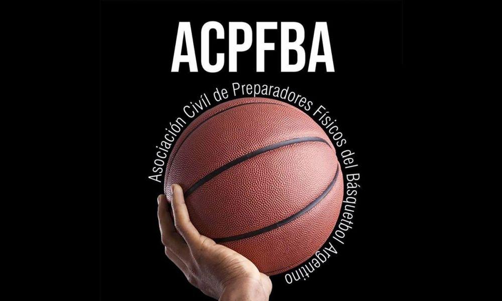 Asociación Civil de Preparadores Físicos del Básquetbol