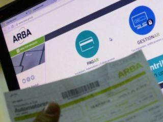 Nueva moratoria de ARBA ofrece quitas de hasta el 100%