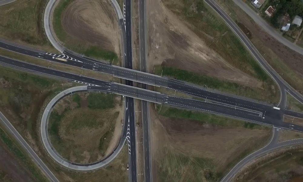 Autopista Pergamino
